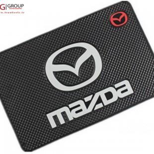 Anti Slip Logo Pad MAZDA