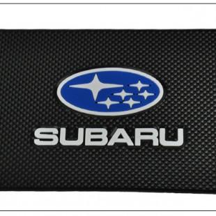 Anti Slip Logo Pad SUBARU