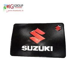 Anti Slip Logo Pad SUZUKI