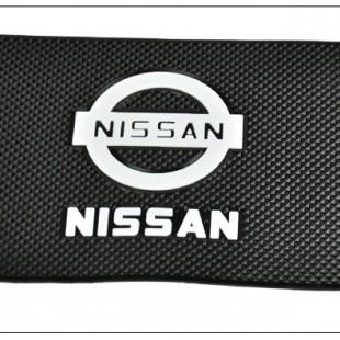 Anti Slip Logo Pad NISSAN
