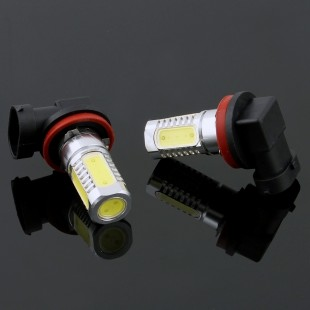 لامپ اس ام دی پر قدرت H11