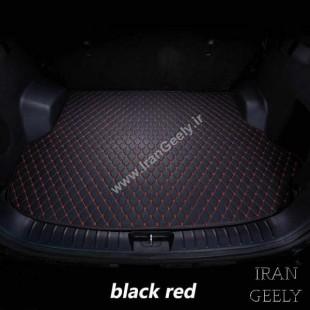 کفی صندوق عقب جدید امگرند X7