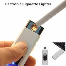 فندک الکترونیکی شارژی USB