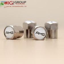 ایر والو سفید AMG