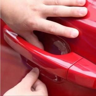 برچسب محافظ کاسه دستگیره درب خودرو