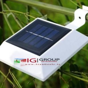 چراغ انرژی خورشیدی ۱