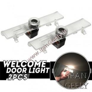 Nissan Altima Car Door LED Logo Projector
