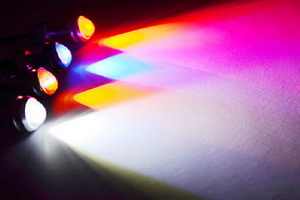 انواع محصولات LED - SMD