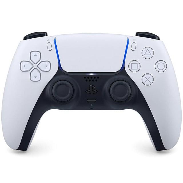 دسته بازی پلی استیشن 5 ( Dualsense Controller ) - رنگ سفید