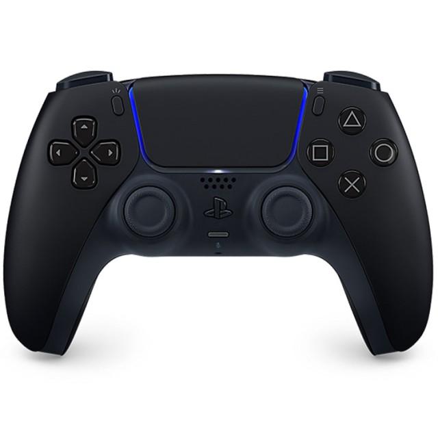 دسته بازی پلی استیشن 5 ( Dualsense Controller ) - رنگ Midnight Black