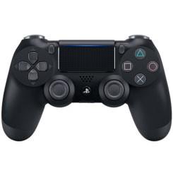 دسته بازی سونی DualShock 4 رنگ مشکی