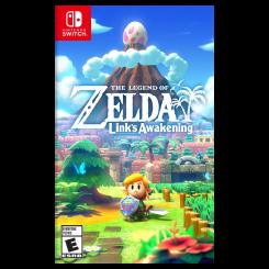 بازی The Legend of Zelda: Link's Awakening برای نینتندو سوئیچ
