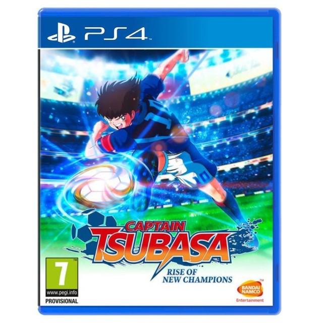بازی Captain Tsubasa: Rise of New Champions برای ps4