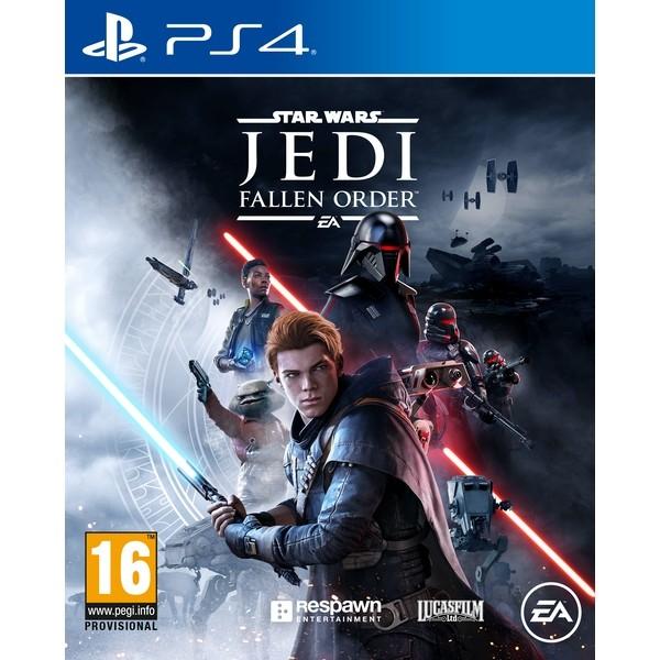 بازی star wars JEDI برای ps4
