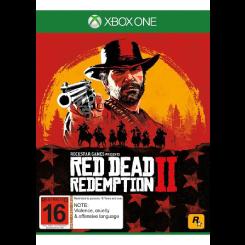 بازی Red Dead Redemption 2 برای ایکس باکس وان