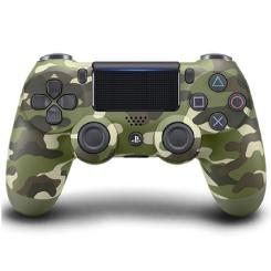 دسته بازی سونی DualShock 4 رنگ سبز ارتشی