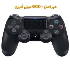 دسته بازی سونی DualShock 4 ( 600 میلی آمپر)