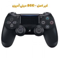 دسته بازی سونی DualShock 4 ( 800 میلی آمپر)