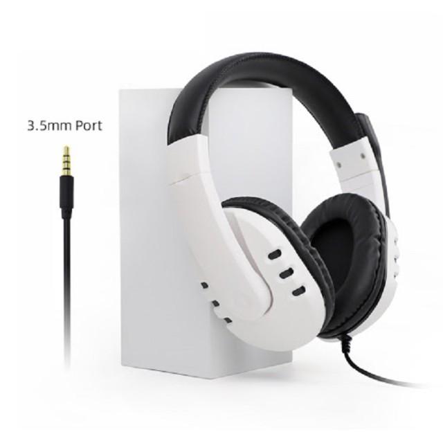 هدست گیمینگ دابی (DOBE stereo headphone) مدل TY-0820