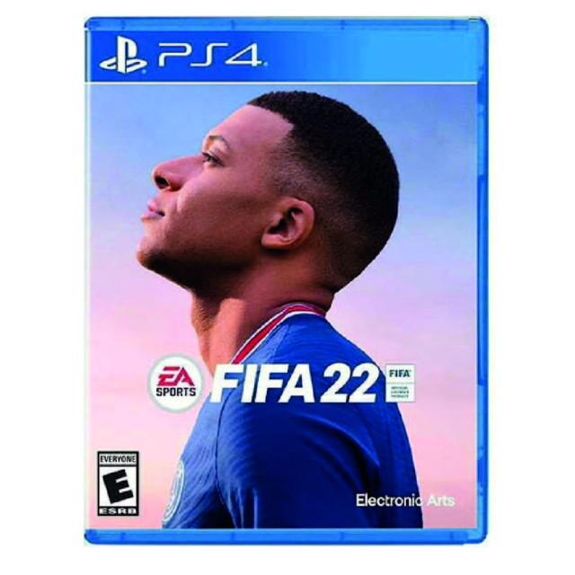 بازی FIFA 22 برای PS4