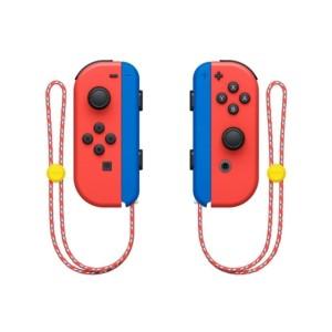 نینتندو سوییچ مدل Mario Red and Blue