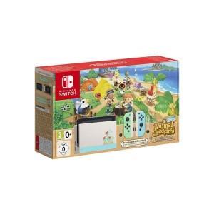نینتندو سوییچ باندل Animal Crossing: New Horizon
