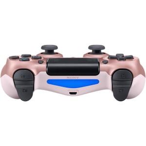 دسته بازی سونی DualShock 4 رنگ قرمز