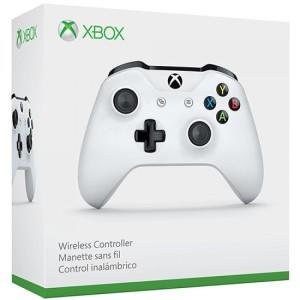 دسته بازی Xbox One S - رنگ سفید