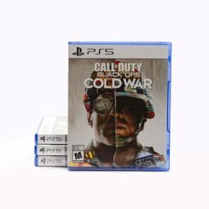 بازی Call of Duty: Black Ops Cold War برای PS5