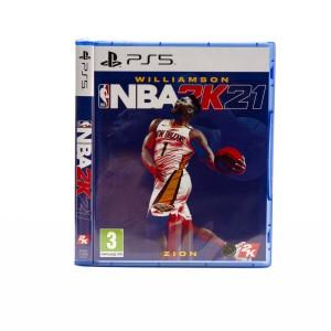بازی NBA 2K21 مخصوص PS5