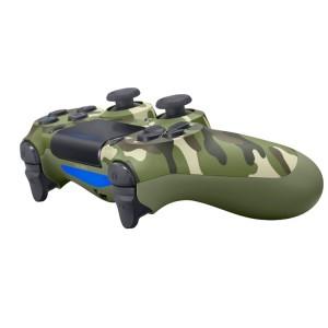 دسته بازی سونی DualShock 4 رنگ قرمز ارتشی