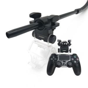گیره قلیان دابی برای پلی استیشن 4- GAME AND SMOKE DOBE PS4