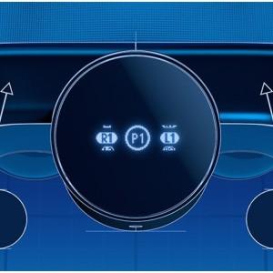 دکمه افزودنی برای پشت دسته PS4