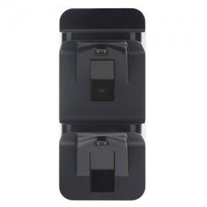 پایه شارژ Dobe مدل Dual Charging Dock برای دسته ps4