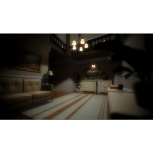 بازی Evil inside   برای PS5