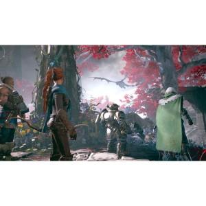 بازی Dark Alliance برای PS5