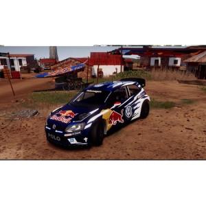 بازی  WRC 9 برای PS5