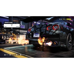 بازی : Nead For Speed Heat برای : ایکس باکس وان