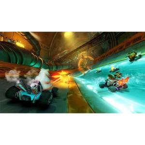 بازی : Crash Team Racing Nitro_Fueled برای : Xbox One