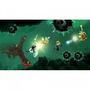 بازی Rayman Legends برای ایکس باکس وان