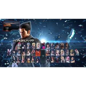 بازی Takken 7 برای Xbox One