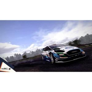 بازی WRC 10 برای PS5