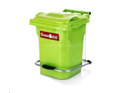 مخزن زباله 20 لیتری گودبین goodbin