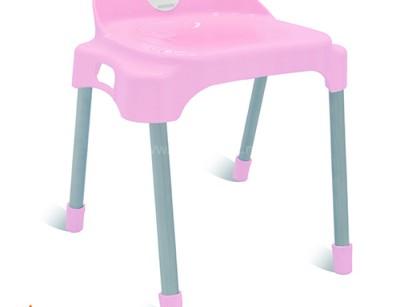 چهارپایه پایه فلزی آرام بلند ونوس