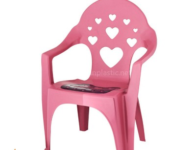 صندلی پلاستیکی کودک ونوس پلاستیک