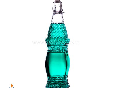 بطری آب چفتی پرنس الماس کاران