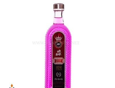 بطری آب رویال بلور الماس کاران