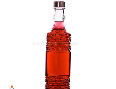 بطری آب مازراتی الماس کاران