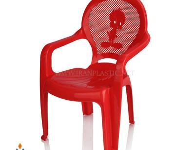 صندلی کودک توئیتی ایده آل پلاستیک