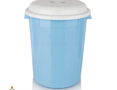 سطل پارسا ایده آل پلاستیک 2